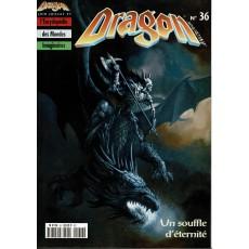 Dragon Magazine N° 36 (L'Encyclopédie des Mondes Imaginaires)