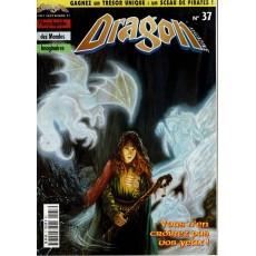 Dragon Magazine N° 37 (L'Encyclopédie des Mondes Imaginaires)