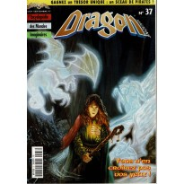 Dragon Magazine N° 37 (L'Encyclopédie des Mondes Imaginaires)
