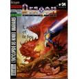 Dragon Magazine N° 24 (L'Encyclopédie des Mondes Imaginaires) 003