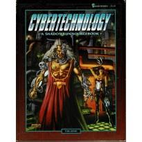 Cybertechnology - A Shadowrun Sourcebook (jdr Shadowrun V2 en VO)