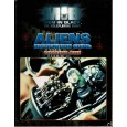 Aliens Recognition Guide - Volume 1 (jdr Men in Black Rpg en VO) 001