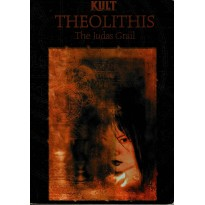 Theolithis - The Judas Grail (jdr Kult 3e édition en VF) 001