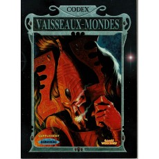 Vaisseaux-Mondes (Livret d'armée figurines Warhammer 40,000 V3 en VF)