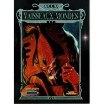 Vaisseaux-Mondes (Livret d'armée figurines Warhammer 40,000 V3 en VF) 001