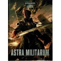 Codex Astra Militarum V7 (Livret d'armée figurines Warhammer 40,000 en VF) 001