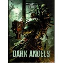Codex Darl Angels V7 (Livret d'armée figurines Warhammer 40,000 en VF) 001