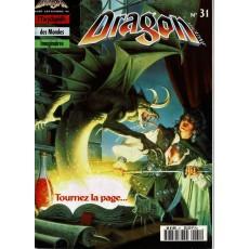 Dragon Magazine N° 31 (L'Encyclopédie des Mondes Imaginaires)