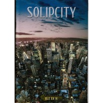 Solipcity (jdr Collection Clef en main XII Singes en VF)