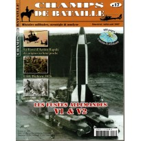 Champs de Bataille N° 17 (Magazine histoire militaire & stratégie)