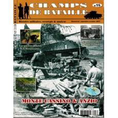 Champs de Bataille N° 18 (Magazine histoire militaire & stratégie)