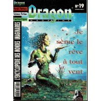 Dragon Magazine N° 19 (L'Encyclopédie des Mondes Imaginaires)