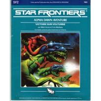 SF2 Victoire sur Volturne (jdr Star Frontiers - Alpha Dawn Aventure en VF)