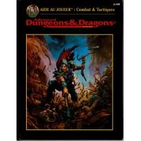 Combat & Tactiques (jdr AD&D 2e édition révisée en VF)
