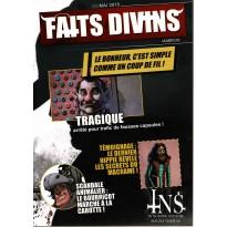 Faits Divins nr. 2 (jdr In Nomine Satanis / Magna Veritas de Raise Dead en VF)