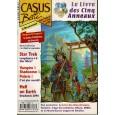Casus Belli N° 116 (magazine de jeux de rôle) 007