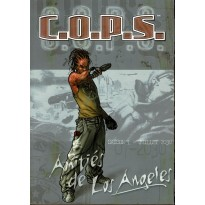 Amitiés de Los Angeles - Saison 1 - Juillet 2030 (jdr C.O.P.S. de Siroz en VF) 005