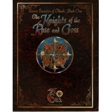 The Knights of the Rose and Cross (jdr 7th Sea / 7e Mer en VO)