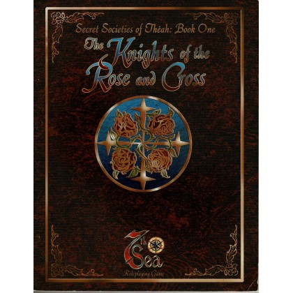 The Knights of the Rose and Cross (jdr 7th Sea / 7e Mer en VO) 002