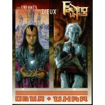 Les Enfants des Dieux (jdr Fading Suns 2e édition en VF) 006