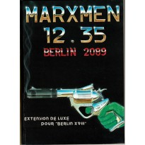 Berlin 2089 - Marxmen 12.35 (jdr Berlin XVIII en VF) 005