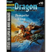 Dragon Magazine N° 10 (L'Encyclopédie des Mondes Imaginaires)