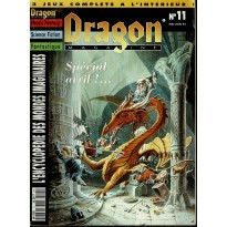 Dragon Magazine N° 11 (L'Encyclopédie des Mondes Imaginaires)