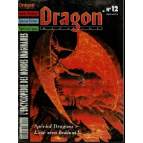 Dragon Magazine N° 12 (L'Encyclopédie des Mondes Imaginaires)