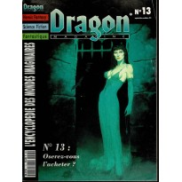 Dragon Magazine N° 13 (L'Encyclopédie des Mondes Imaginaires) 005