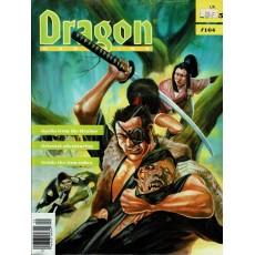 Dragon Magazine N° 164 (magazine de jeux de rôle en VO)