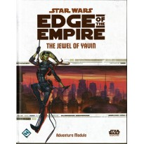 The Jewel of Yavin - Edge of the Empire (jdr Star Wars en VO)