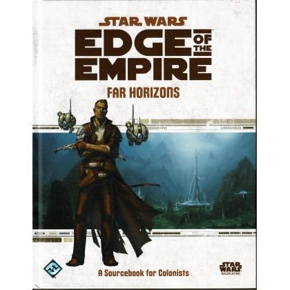 Far Horizons - Edge of the Empire (jdr Star Wars en VO) 001