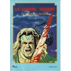 La Longue Traque (jdr Premières Légendes Celtiques en VF)