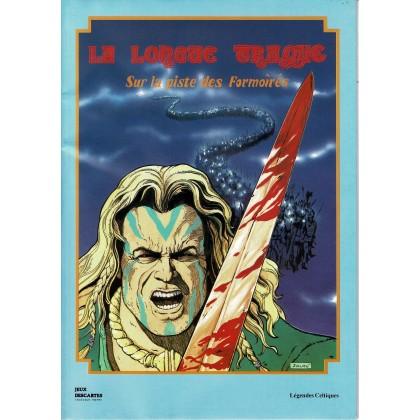 La Longue Traque (jdr Premières Légendes Celtiques en VF) 004