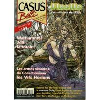 Casus Belli N° 109 (magazine de jeux de rôle)