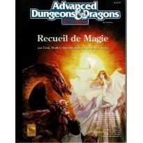 Recueil de Magie (jdr AD&D 2e édition en VF)