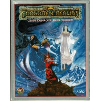 Guide des Royaumes Oubliés (jdr AD&D 2e édition - Forgotten Realms en VF)