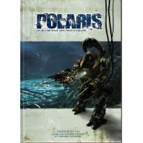 Polaris - Le Jeu de Rôle des Profondeurs (livre de base jdr 3e édition en VF) 003