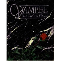 Vampire The Dark Ages - Livre de Base (jdr White Wolf en VO) 002