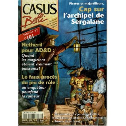 Casus Belli N° 101 (magazine de jeux de rôle) 008