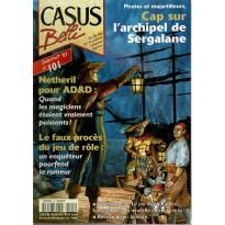 Casus Belli N° 101 (magazine de jeux de rôle)