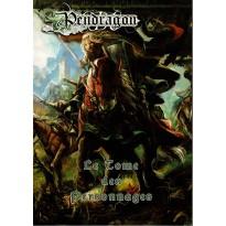 Le Tome des Personnages (jdr Pendragon 3e édition en VF) 004