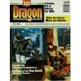 Dragon Magazine N° 212 (magazine de jeux de rôle en VO) 002