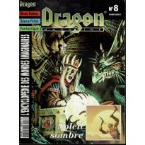 Dragon Magazine N° 8 (L'Encyclopédie des Mondes Imaginaires)