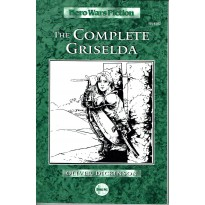 The Complete Griselda (livre Hero Wars Fiction en VO) 001
