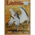 Monster Coliseum - Arena Combat & Chariot Racing (rpg Runequest en VO) 002