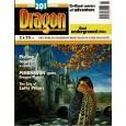 Dragon Magazine N° 201 (magazine de jeux de rôle en VO) 002