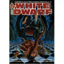 White Dwarf N° 75 (the Role-Playing Games monthly en VO) 001