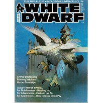 White Dwarf N° 76 (the Role-Playing Games monthly en VO) 001