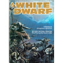 White Dwarf N° 58 (the Role-Playing Games monthly en VO) 001